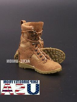 1 6 women soldier assault combat boots
