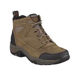 10004132 Ariat Womens Terrain Boot Taupe Endurance NEW