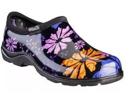 Sloggers Women's Waterproof  Rain and Garden Shoe with Comfo