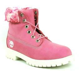 Timberland 6 Inch Premium Waterproof Juniors Boots 27947 Pin