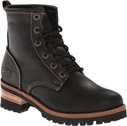Skechers 6Eye Logger Boot
