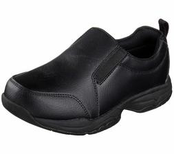 76584 Skechers For Work Women's Felton Calpet Work Shoe, EH