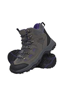 Mountain Warehouse Adventurer Womens Boots - Ladies Summer S