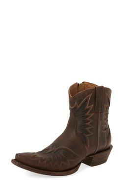 Women's Ariat Andalusia Collection - Santos Western Boot, Si
