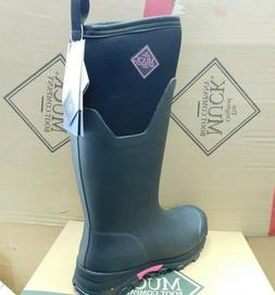 Muck Boots Arctic Ice Extreme Conditions Tall.New Vibram Ice