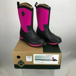 Muck Boots Artic Weekend Casual Winter Boot All Purpose Pink