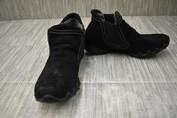 Skechers Bikers Londoner 49346 Ankle Boots - Women's Size 10
