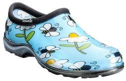 Sloggers Blue Bee Waterproof Shoe Women's