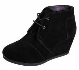 Skechers Bobs High Notes Behold Boots Womens Ankle Casual We