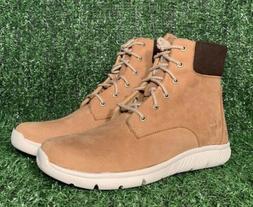 Timberland Boltero Wheat Nubuck A1QF7 Women Boots 8.5 New