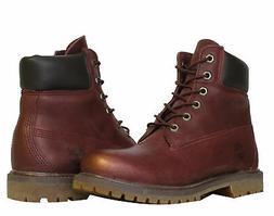 Timberland Women's 6 Inch Premium Boot, Port Rugged W Metall