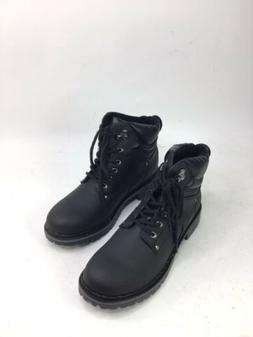 Forever Boots Broadway-5 Womens Size 8.5 New Black