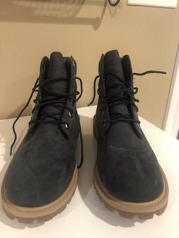 timberland boots women 6.5