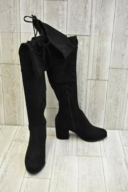 Toetos by Dream Pairs Prade Knee High Boots  - Women's Size