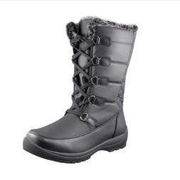 Totes Cajun Women's Waterproof Winter Boots