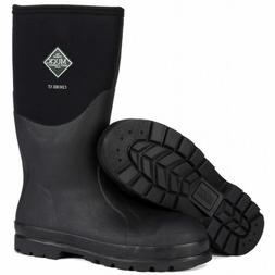 CHS-000A Muck Boot Steel Toe Hi-Cut Chore Boot Mens & Women