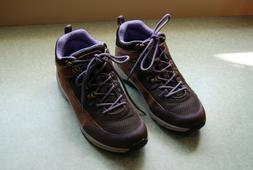 Vionic Cypress Womens 9 Water Resistant Hiking Boots NEW Bro