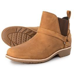 Teva De La Vina Dos Chelsea Womens Boots Size 10 Waterproof