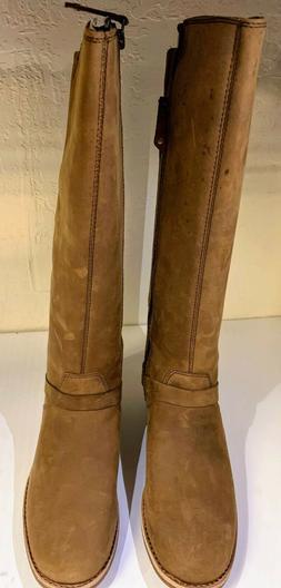 Teva DE LA Vina Dos Tall Boots Bison Delavina 1017143 Waterp