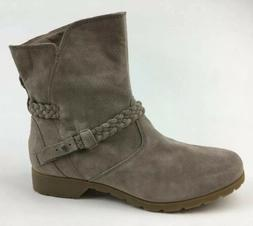 TEVA De La Vina Low Ankle Boots Side Women's Size 11, Dese