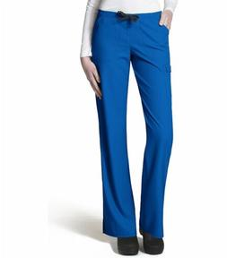 WonderWink Easy Fit Cargo Boot Cut Pant 5025 - SHIPS FREE!