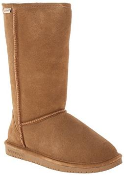 Bearpaw Emma Tall Boot - Women's Hickory, 10.0