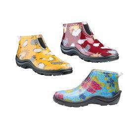 Sloggers Farm & Animal Women's Garden Ankle Boots