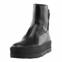fenty by rihanna chelsea sneaker casual booties