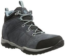 Columbia Women's FIRE Venture MID Waterproof Hiking Boot, Gr