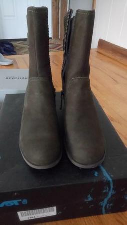 Teva Foxy Mid Leather boots