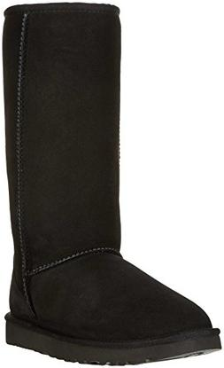 Women's Ugg 'Classic Ii' Genuine Shearling Lined Tall Boot,