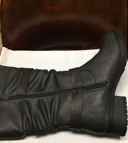 Global Win GLBALWIN Women's 17YY10 Fashion Boots Grey Size 7