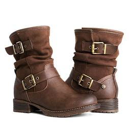globalwin 17yy12 brwon boots