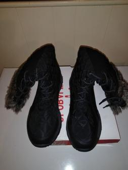 GLOBALWIN Fashion Snow Boots.#17yy03-1. Women's SZ/11.