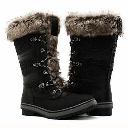 Global Win GLOBALWIN Women's 1730 Winter Snow Boots - Choose