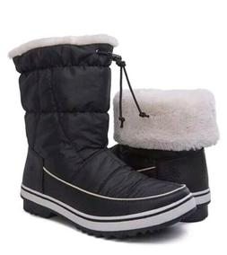 global win gw-w1720 women's snow boots