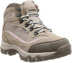Hi-Tec Women's Skamania Mid-Rise Waterproof Hiking Boot, Nat