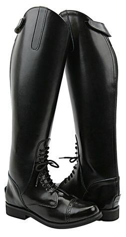 Hispar Women Ladies VICTORY English Field Boots Horse Back R