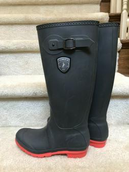 Kamik Jennifer  Women Rain Boot Size US  9/ EU 41 NWOB