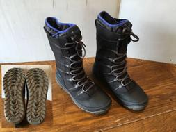 Teva Jordanelle 2 Waterproof Winter Snow Boots 7.5 Women's 3