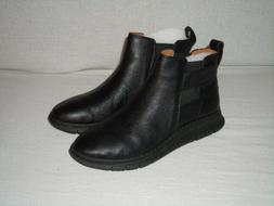 Vionic Kaufman Ankle Boots TVW5263 Women's Size 7 M  Black L