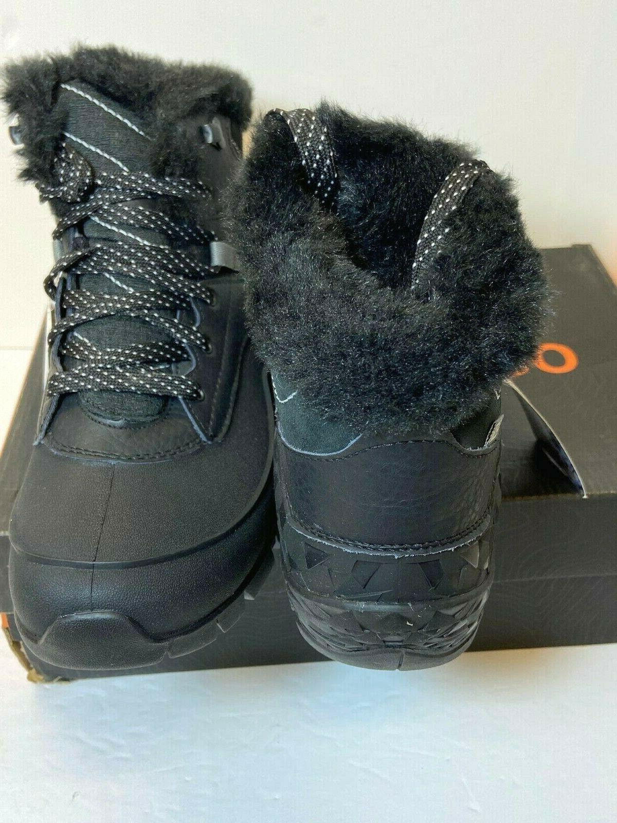$150 Ice +Waterproof Women 9 Thinsulate