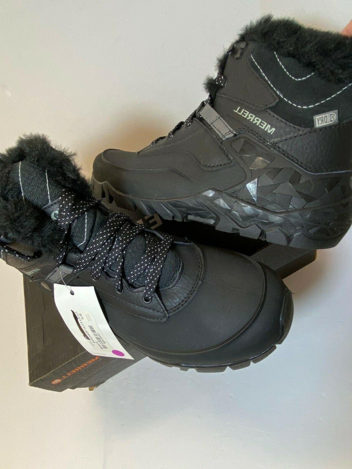 $150 Ice Women Thinsulate Blk