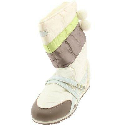 $160 Asics Womens Onitsuka Tiger Snowtopia Warm Winter Boots