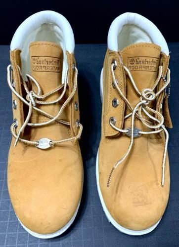 Timberland 23346 Waterproof Boots Women's Sz 8.5M Nellie