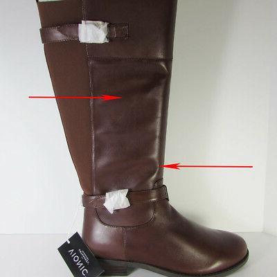 $250 Vionic Storey Riding Boot US 8.5