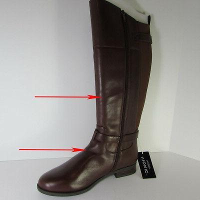$250 Vionic Storey Zip Riding Boot
