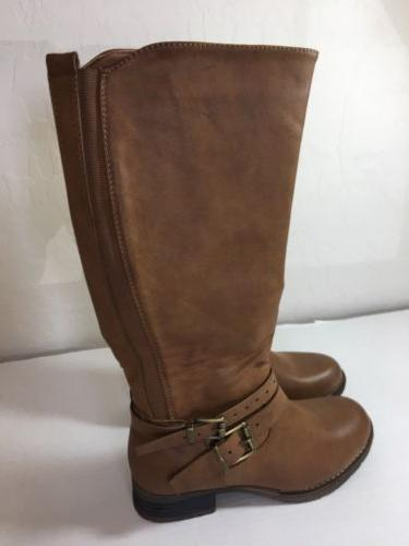 Global Win Women's Kadi Maya16YY21 Boots Camel 8 B US 1291
