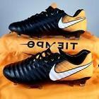 Nike Tiempo Legend VII FG Mens SZ 7 Soccer Cleats Boots Lase