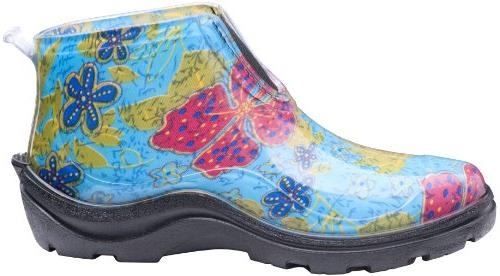 Sloggers Rain and with Comfort Insole, Midsummer Blue,